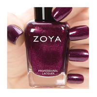 Zoya Nail Polish in Teigen