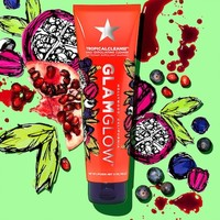 TROPICALCLEANSE™ Daily Exfoliating Cleaner - GLAMGLOW | Sephora