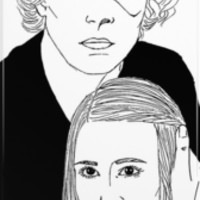 Ahs Coven Kyle Spencer and Zoe Benson
