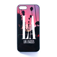 Los Angeles Palm Trees Case