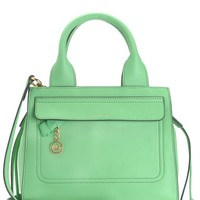 Desert Springs Leather Mini Daydreamer by Juicy Couture