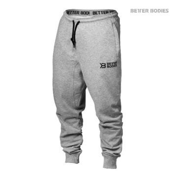 Better Bodies Men's Tapered Sweatpant