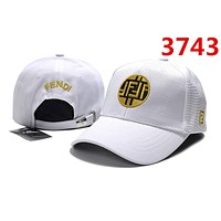 FENDI Cap Hat 3743