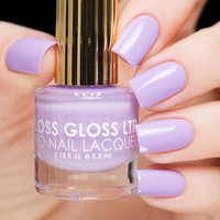 Floss Gloss Lavish Nail Polish