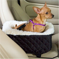 Console Lookout Dog Car Seat – Small