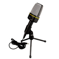 Karaoke Way by Mobile Phone Portable Phone KTV for Android All Phone & Computer Capacitor Microphone
