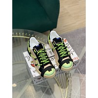 DG  Fashion Men Women's Casual Running Sport Shoes Sneakers Slipper Sandals High Heels Shoes