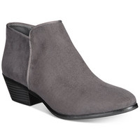 Style & Co Wileyy Ankle Booties, Only at Macy's   macys.com