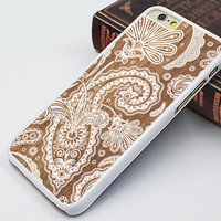 new iphone 6 plus case,vivid flower iphone 6 case,mandala flower iphone 5s case,art flower iphone 5c case,geometrical flower iphone 5 case,wood flower image iphone 4s case,personalized iphone 4