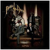 Panic At The Disco - Vices & Virtues [CD New]