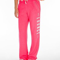 BKE Lounge French Terry Slouchy Sweatpant