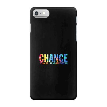 chance the rapper iPhone 7 Case