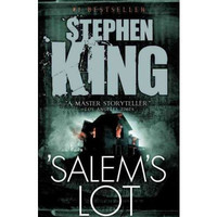 Salem's Lot By (author) Stephen King