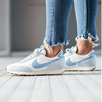 Hipgirls Nike Daybreak New fashion hook running hit color sports leisure shoes women