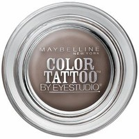 Maybelline Eye Studio Color Tattoo 24Hr Eyeshadow, Tough As Taupe