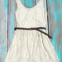 Memphis Lace Dress | Elusive Cowgirl - Western Wear, Cowgirl Clothing, Cowgirl Sunglasses