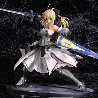 Saber Lily ~Distant Avalon~ (re-run) 1/8th Scale Figure Fate/stay night (PRE-ORDER)