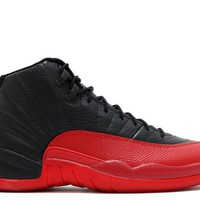"Air Jordan 12 Retro ""Flu Game 2016"""