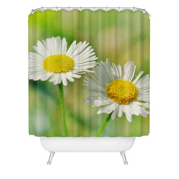 Lisa Argyropoulos Two Of A Kind Shower Curtain