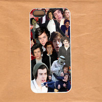 Harry Styles iPhone 5 Case by Heavaens on Etsy