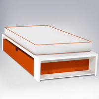 Alex Trundle Twin Bed