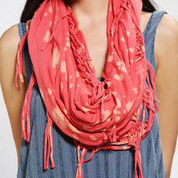 Urban Outfitters - Staring At Stars Fringe Eternity Scarf