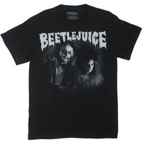 The Wedding - Beetlejuice T-shirt - MyTeeSpot - Your T-shirt Store