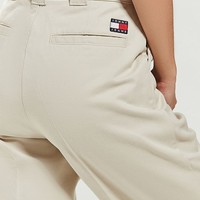 Tommy Jeans Straight-Leg Chino Pant | Urban Outfitters
