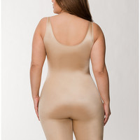 Plus Size Open Bust Bodysuit by Lane Bryant | Lane Bryant