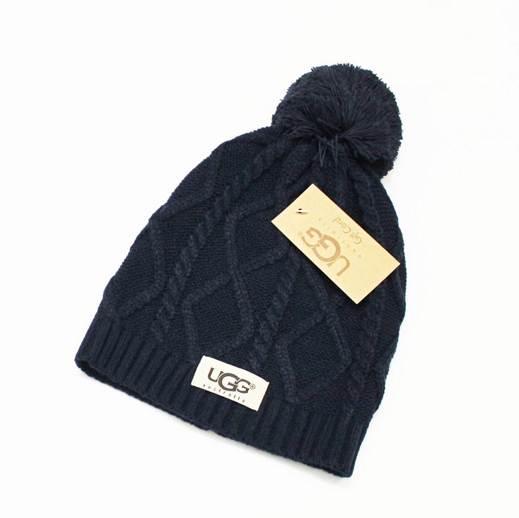 Image of UGG:fashion men's and women's knitted cap