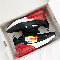 Nike Air Max 270 Men And Women The Air Cushion Shoes-51