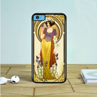 Disney Snow White iPhone 5 5S 5C Case Dewantary