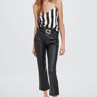 -View all-PANTS-WOMAN | ZARA United States