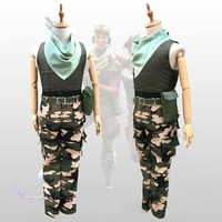 Fortnite Cosplay Costume