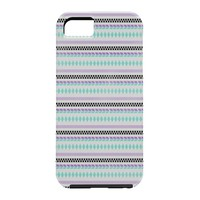 Allyson Johnson Native American Pattern Cell Phone Case