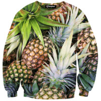 Pineapple Crewneck