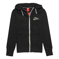 Trendsetter NIKE Women Knitwear Cardigan Jacket Coat