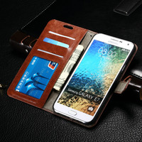 Wallet Leather Cases Covers for Samsung Galaxy J5 Flip Leather Case for Samsung Galaxy J5 J7 iPhone 7 Plus LG K10 K7 G5 K4