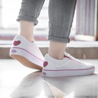 Vans custom for Valentine's Day old skool C306 Sneaker Casual Shoes