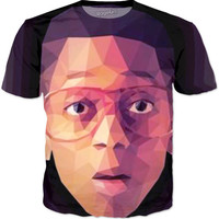 Urkel Tee#2 By S.S.