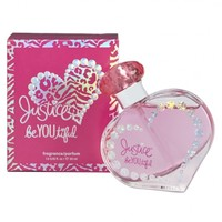 BeYOUtiful Pink Justice Fragrance