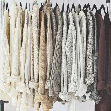 Mystery Sweaters!! Vintage Sweaters-All Sizes & Styles
