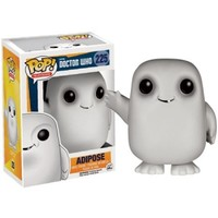 Doctor Who Pop! Vinyl Figures - Adipose : Forbidden Planet
