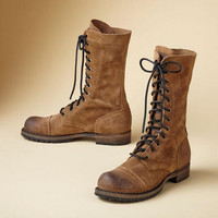 Molly Boots