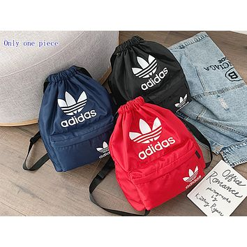 ADIDAS Fashion Hot Selling Backpacks for Men and Women