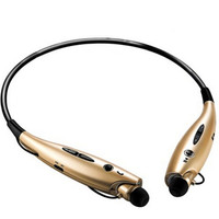 iPhone 7 7 Plus iPhone 6s 6 Plus 5s se Bluetooth Headphones Stereo Neckband Wireless Headset Sport Earbuds with Mic Christmas Gift