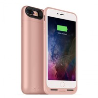 Shop juice pack air protective battery case with wireless charging for iPhone 7 Plus - Free Shipping   mophie