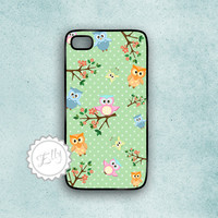 IPhone Owls Case And Branches Ipho.. on Luulla