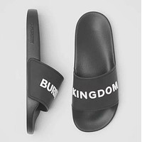 Balenciaga Fashion Slippers-1