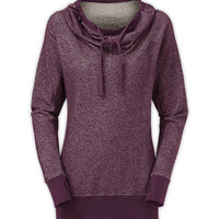 The North Face Women's Shirts & Tops Sweaters WOMEN'S WANDERER COVER UP